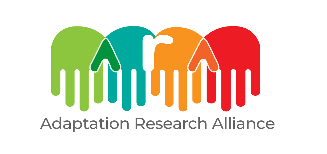 Adaption Research Alliance logo